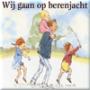 Dramales Wij gaan op berenjacht - groep 5/6