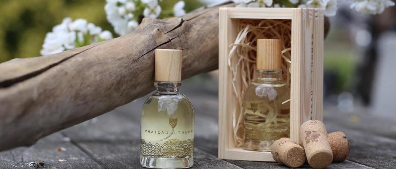 Nieuwe parfumlijn bij SYL-Oosterbeek