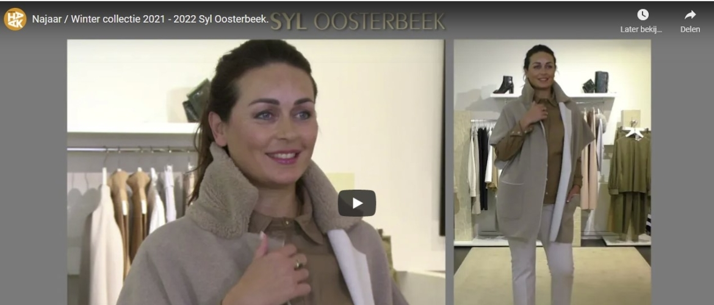 Najaar/Winter  2021/22 Modeshow SYL-Oosterbeek