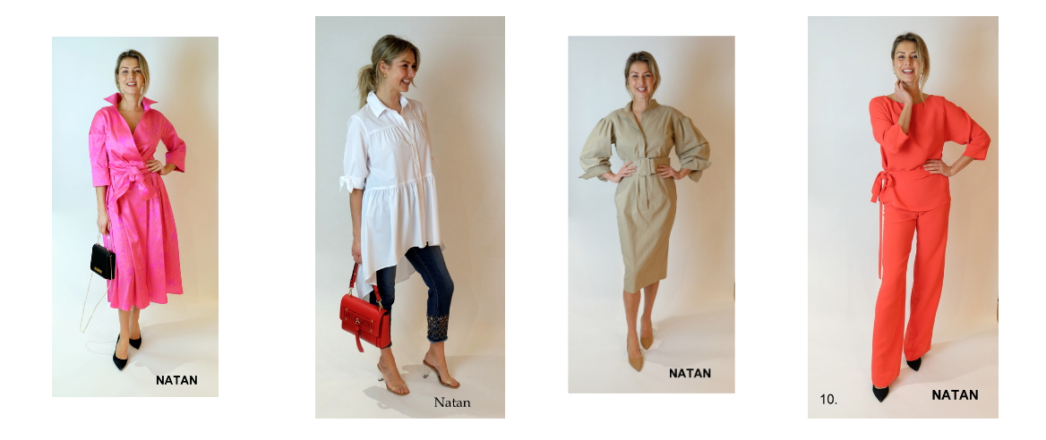 Natan vrouwenkleding