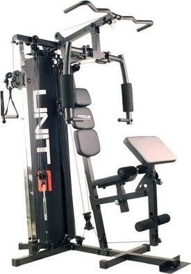 focus fitness krachtstation 6