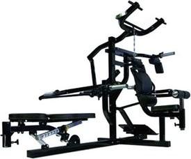powertec home gym