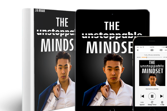 unstoppable mindset cursus in unstoppable mindset review