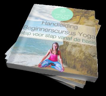 gratis e-book yoga stap voor stap