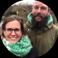 Jorg en Joanne DroomplekAcademie camping Zuid Limburg