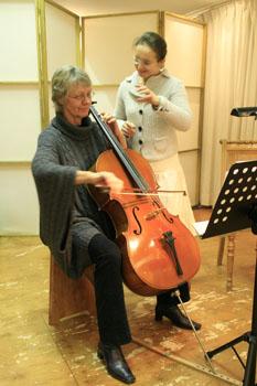 Celloles van Renata