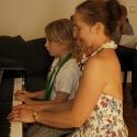 Piano- en cello les