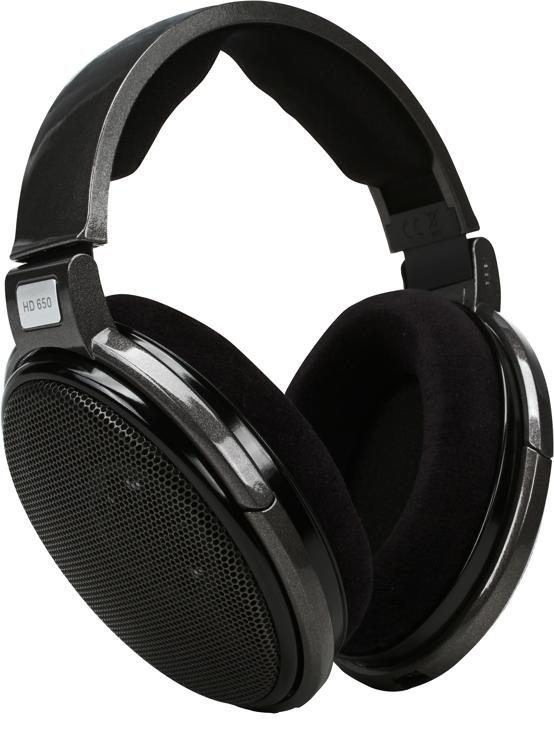 Mastering koptelefoon Sennheiser HD650