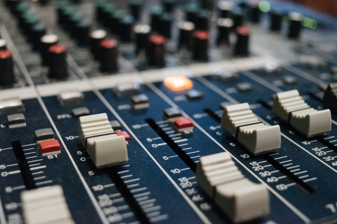 Mixing music production EQ tips