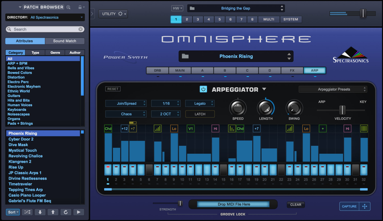 Omnisphere 2 VST plugin