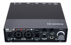 Steinberg UR22C USB 3 audio interface