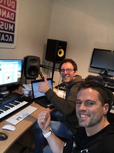 Producer opleidingen
