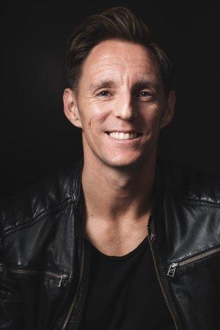 Oprichter Joost van Dreumel van de DDMA