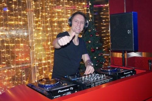DJ Opleidingen