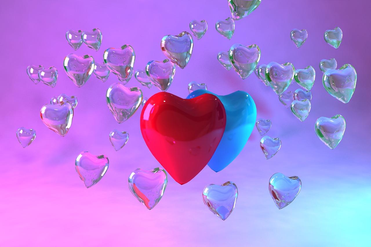 عشق چیست و نشانه های عشق زمینی