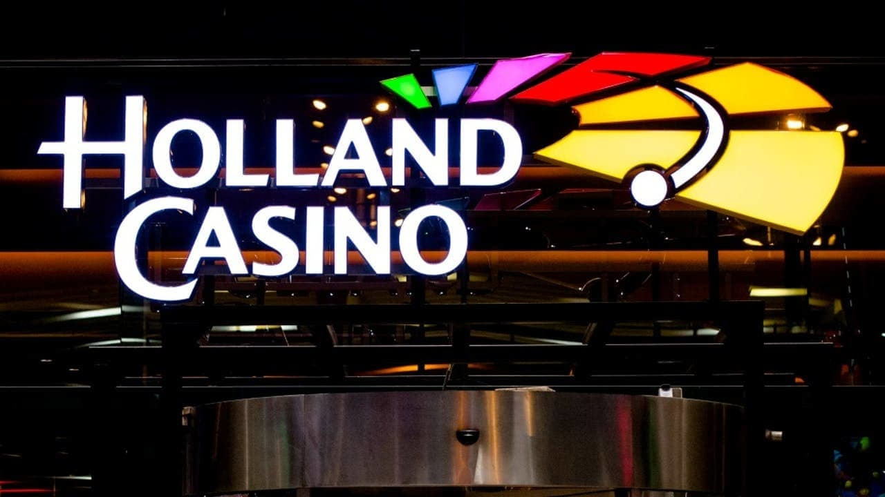 Is Holland Casino van de staat?