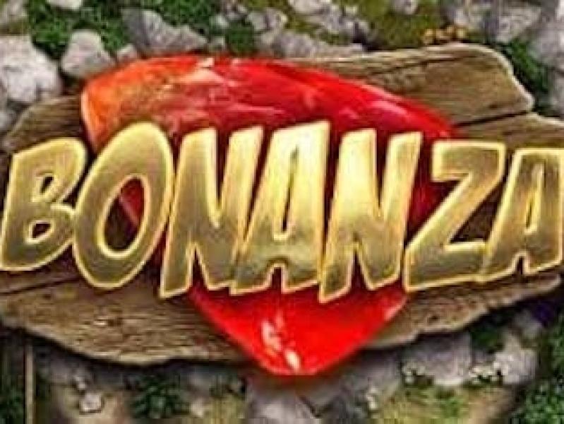 Bonanza Megaway Online Logo