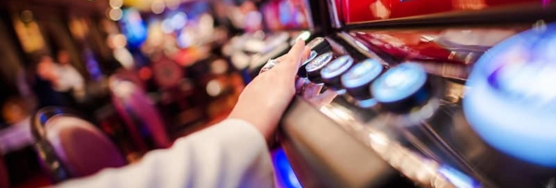 gokken verslaving