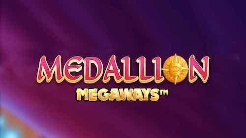 Medallion Megaways Online logo
