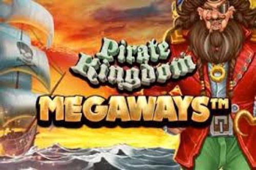 Pirate Kingdom Megaways banner