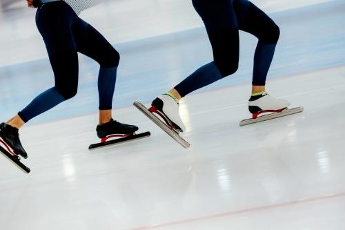 schaatsen gokken