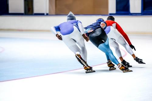 Wedden schaatsen
