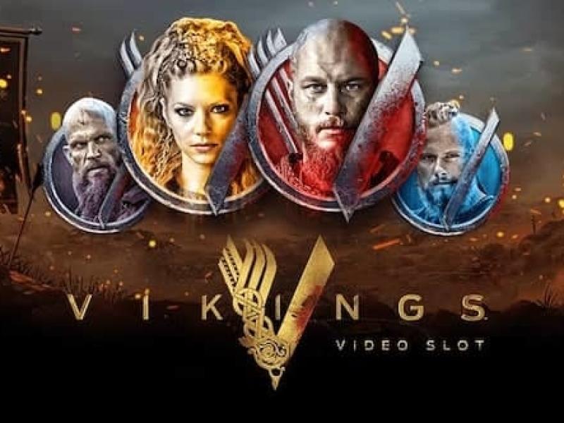 Vikings Slots Online