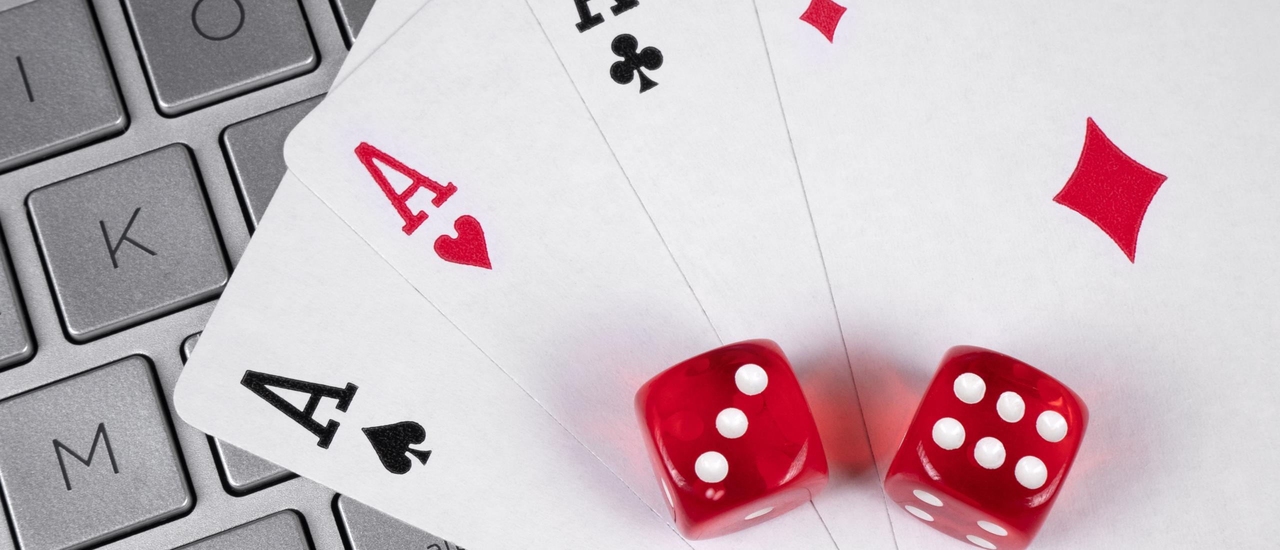 Casino Videoslots: Waar spelen?