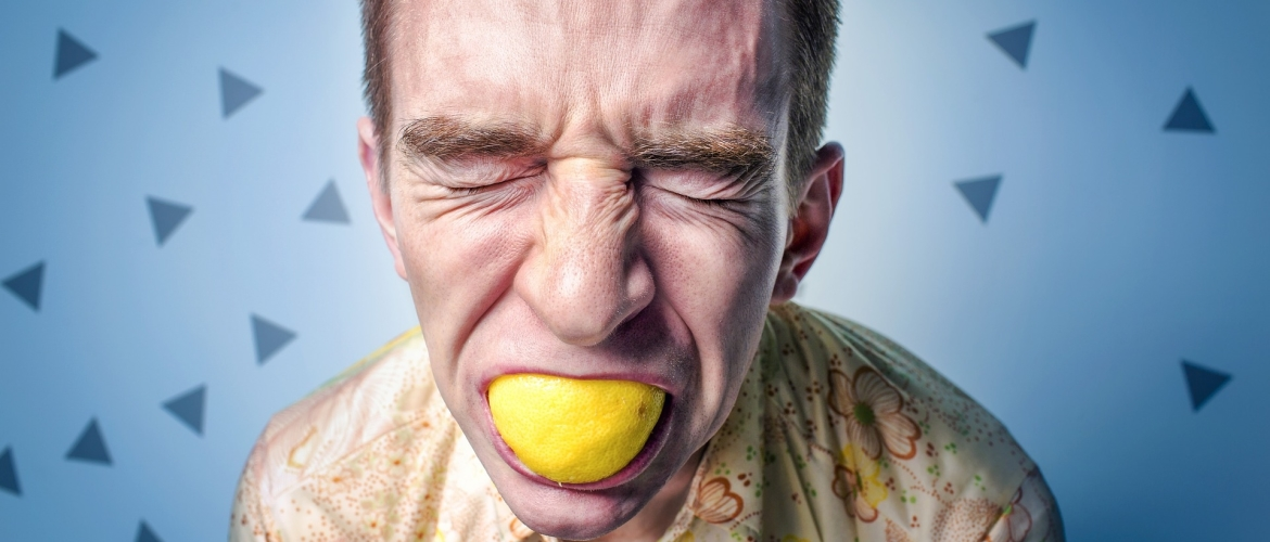 Diet Impacts Your Emotional Stress