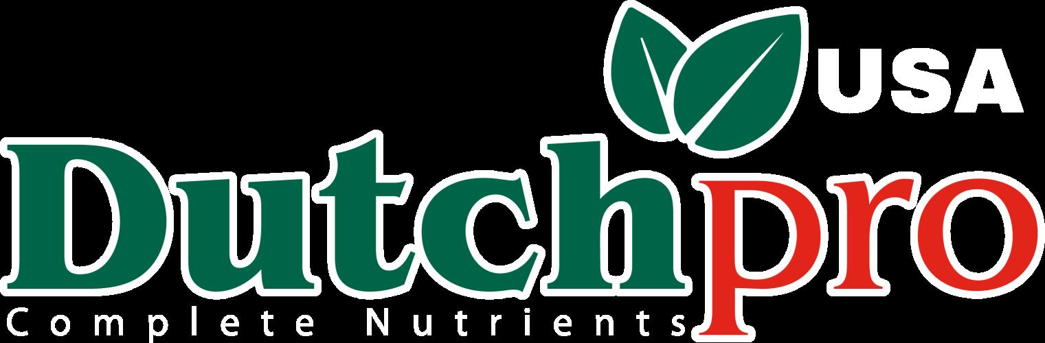 Dutchpro Nutrients USA Legal Cannabis Nutrients