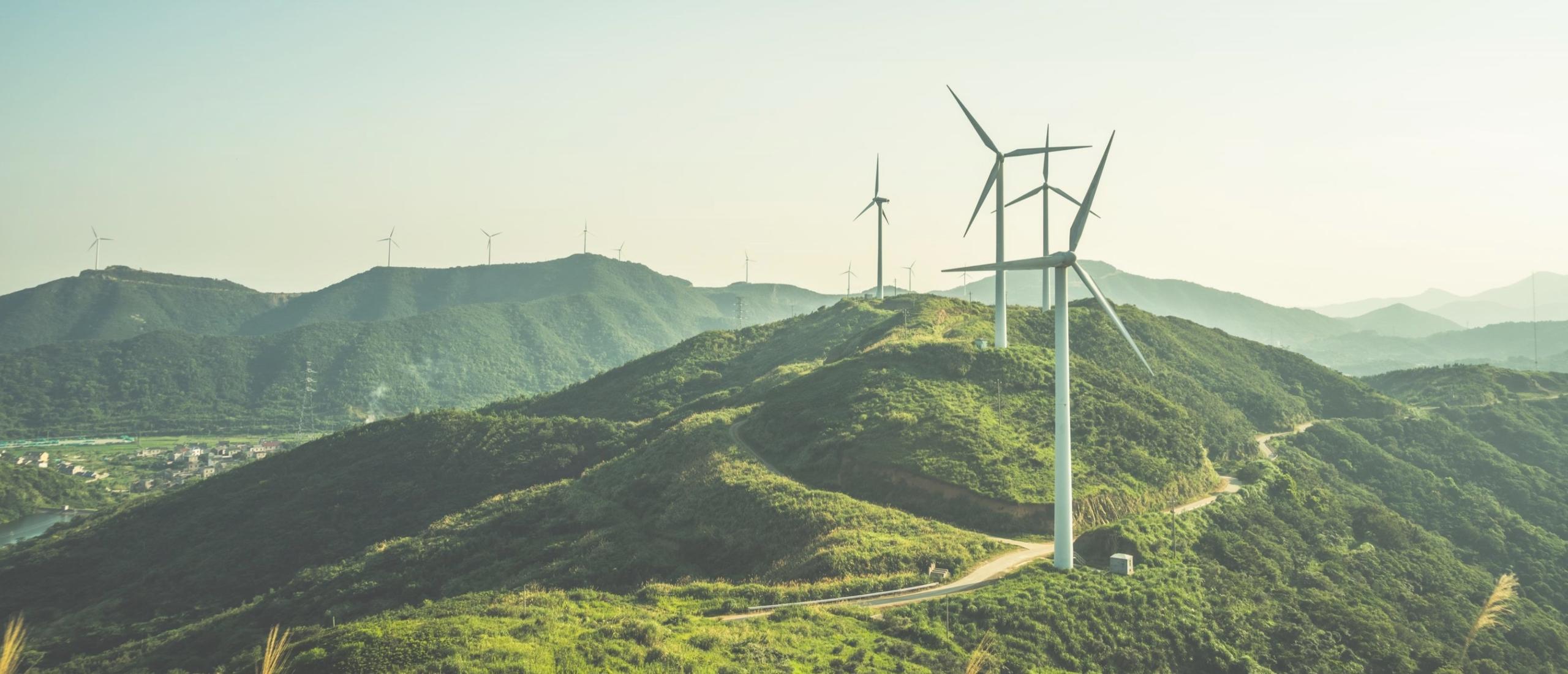Ecologisch beleggen, de E van ESG