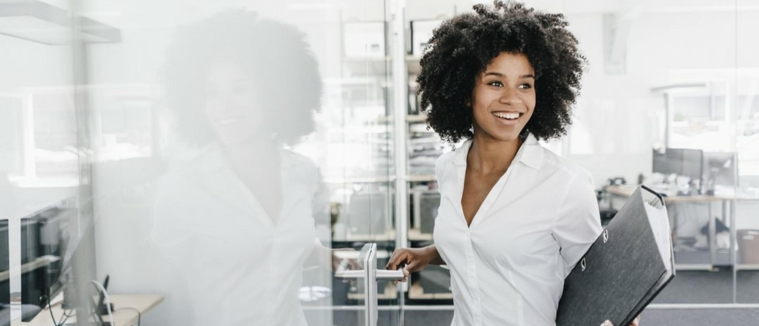 Tevreden medewerkers zijn goed voor het rendement