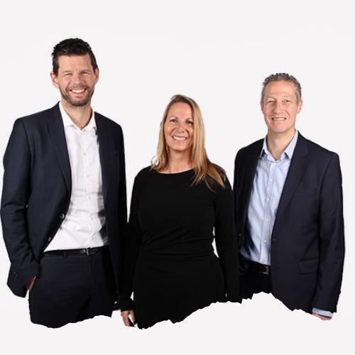 duurzaam beleggen team