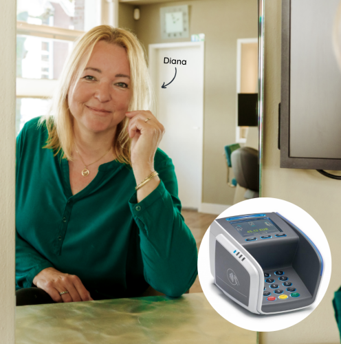 Salonsoftware met pinkoppeling pay.nl