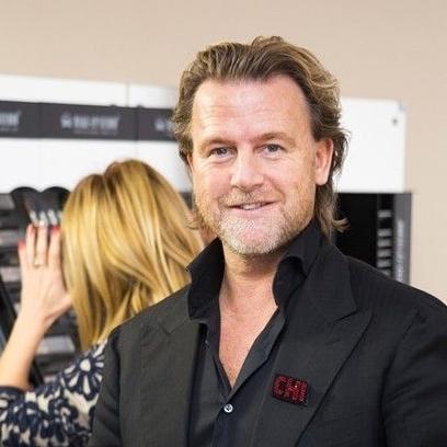 Patrick Kalle voor Da Vinci SalonSoftware