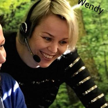 Da Vinci Adviseur Wendy