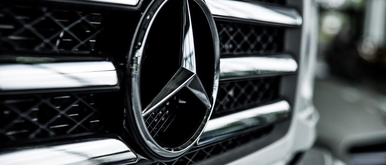 Chiptuning Mercedes C Klasse