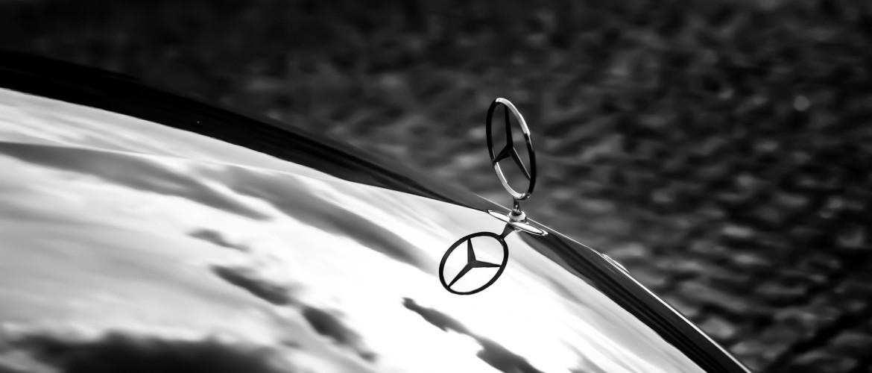 Chiptuning Mercedes CL-Klasse