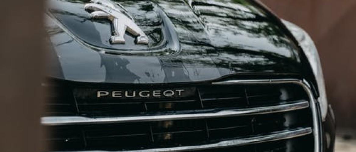Chiptuning Peugeot
