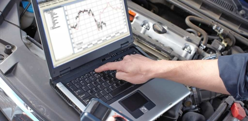 DSG wil niet in hoogste versnelling -  diagnose