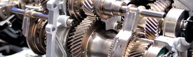 DSG wil niet in hoogste versnelling -  tandwielen