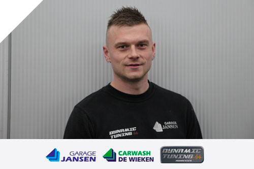 Over Dynamic Tuning, Garage Jansen en Carwash de Wieken