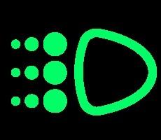 groene dashboardlampjes - darijverlichting