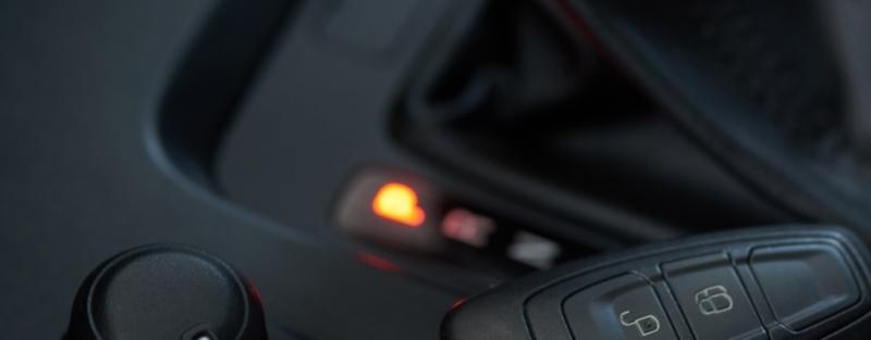 prnds-melding indicator