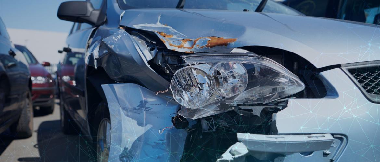 Schadeherstel auto: herstelwerkzaamheden aan de auto