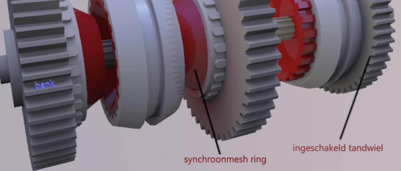 Wat is DSG Mechatronic