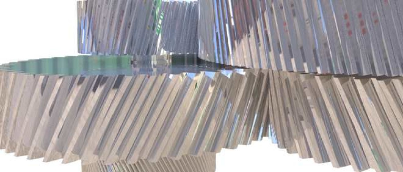 DSG DL501 7‐traps met natte koppeling