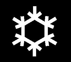 witte dashboardlampjes - buitentemperatuur laag