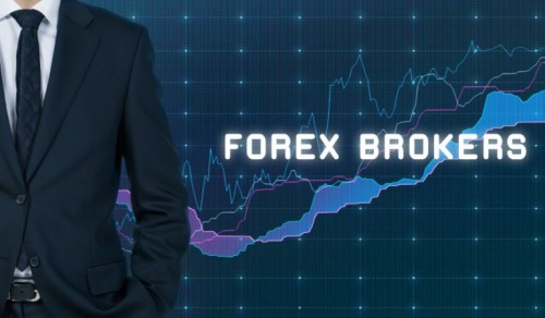 Brokers voor forex managed account