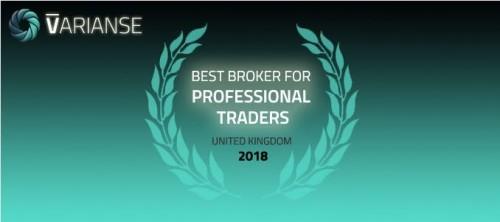 Brokers voor copy trading